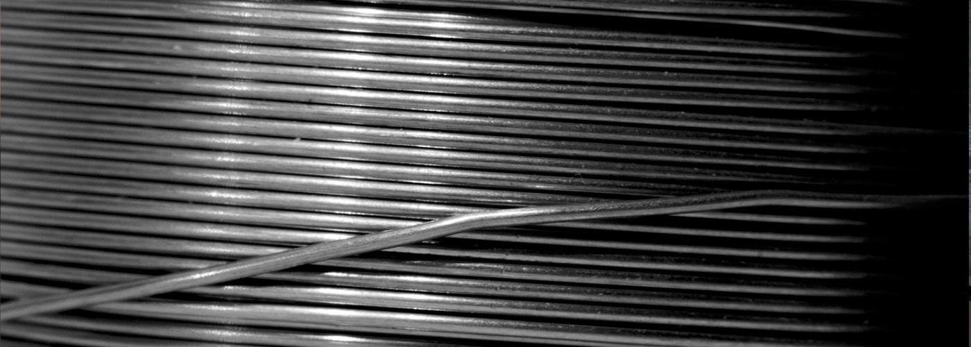 filo bobinato cereal mangimi Tallarico