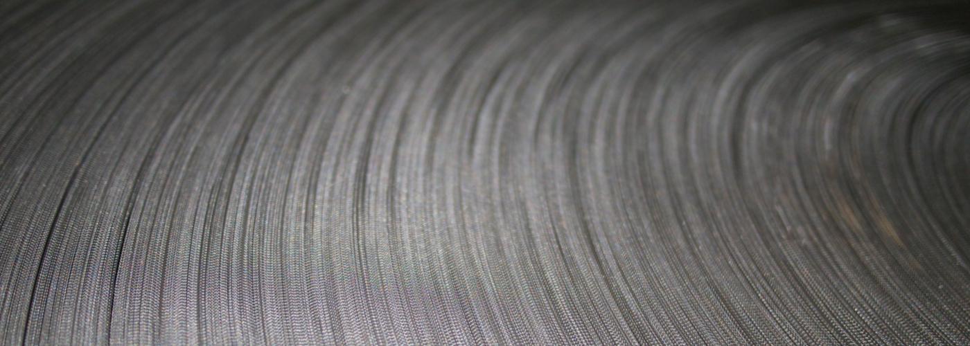 Filo di ferro cotto bobinato per tutti gli imballaggi nel settore agricolo e in quello industriale